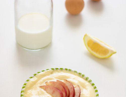 Crema pasticcera, ricetta con e senza Bimby