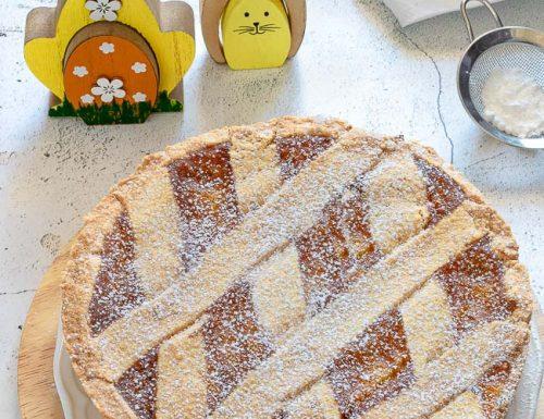Pastiera Napoletana, ricetta tradizionale e ricetta bimby