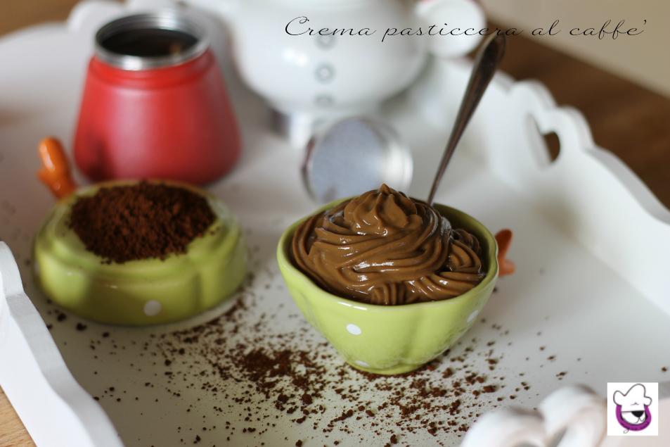 Crema Pasticcera Al Caffè Ricetta Tradizionale E Ricetta Bimby