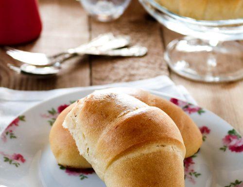 Brioche con pasta madre al gianduiotto, ricetta Pan di pane