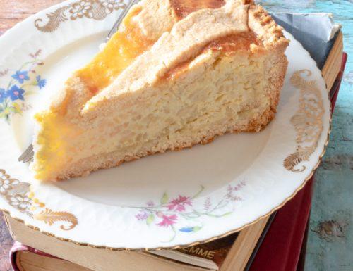 Pastiera di riso, ricetta dolce tipico pasquale