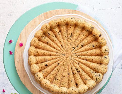 Torta Sosò, ricetta con e senza Bimby